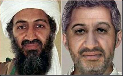 Bin Laden Makeover-A