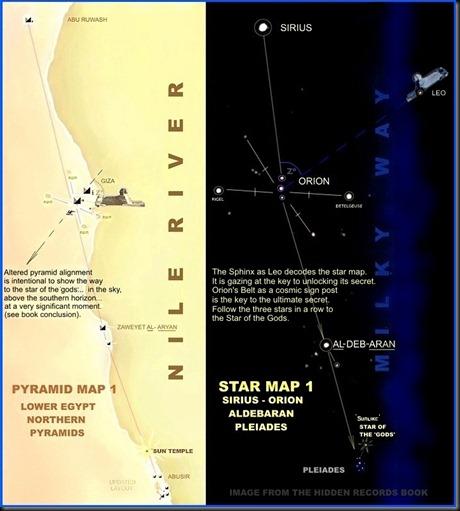 EGYPT MAP 08