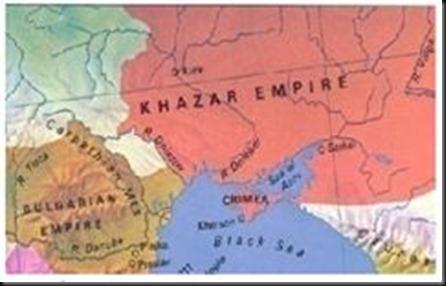 Khazar Empire