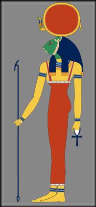 14 -Sekhmet.svg
