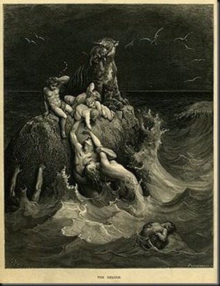 260px-Gustave_Doré_-_The_Holy_Bible_-_Plate_I,_The_Deluge