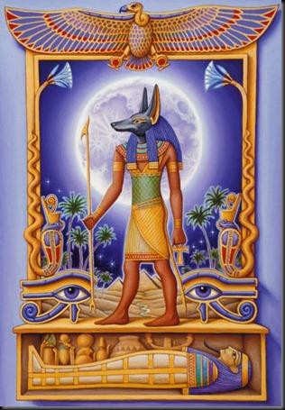 35 - Anubis