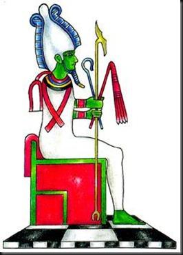 40 A Osiris