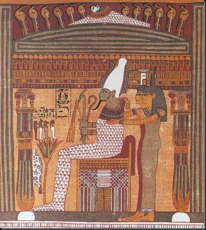 40 B Osiris