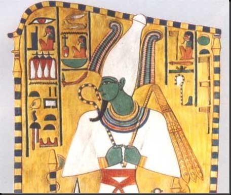 40 - Osiris