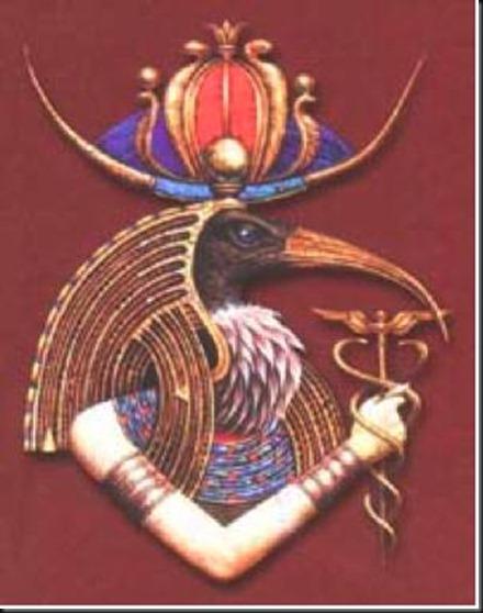 45 A - Thoth