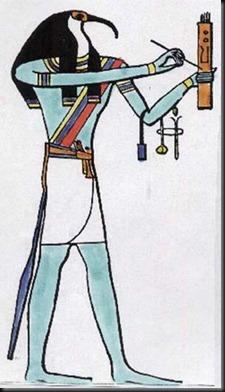 45 - Thoth