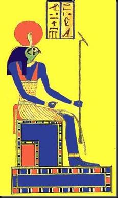 47 A - Horus