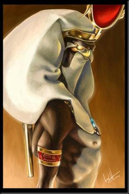 47 - Horus