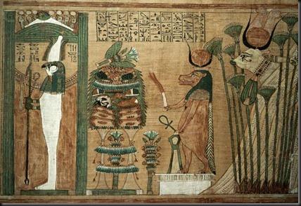 53 - Horus