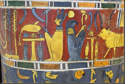 54 - Osiris Horus