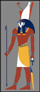5 -Horus_standing.svg