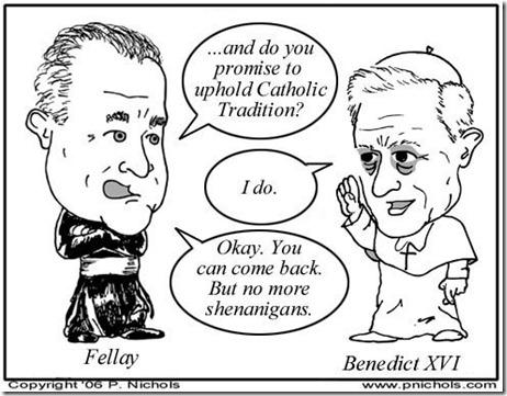 FellayBenedict