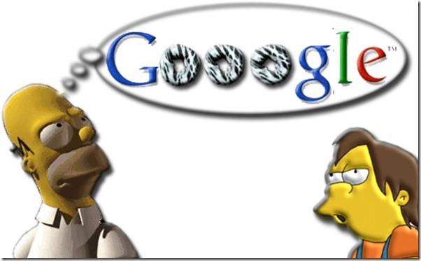 homer-google