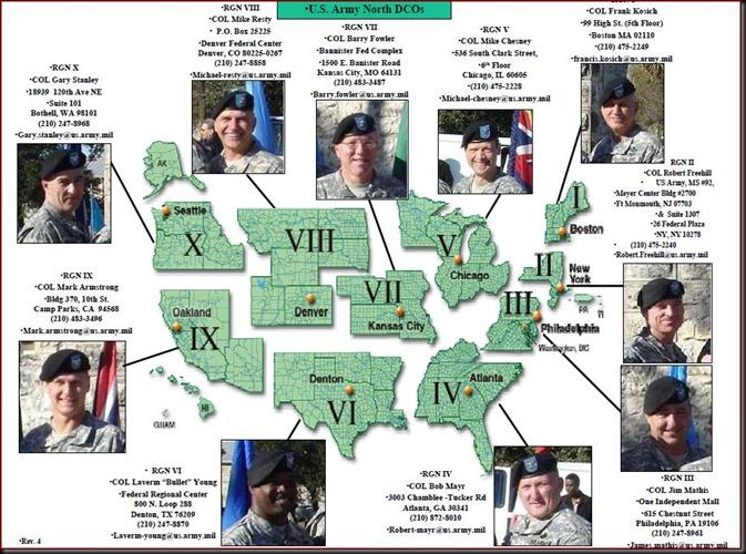 FEMA-Region-Commanders