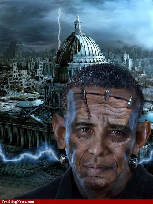 dhs and obama administration have already prepared for war against